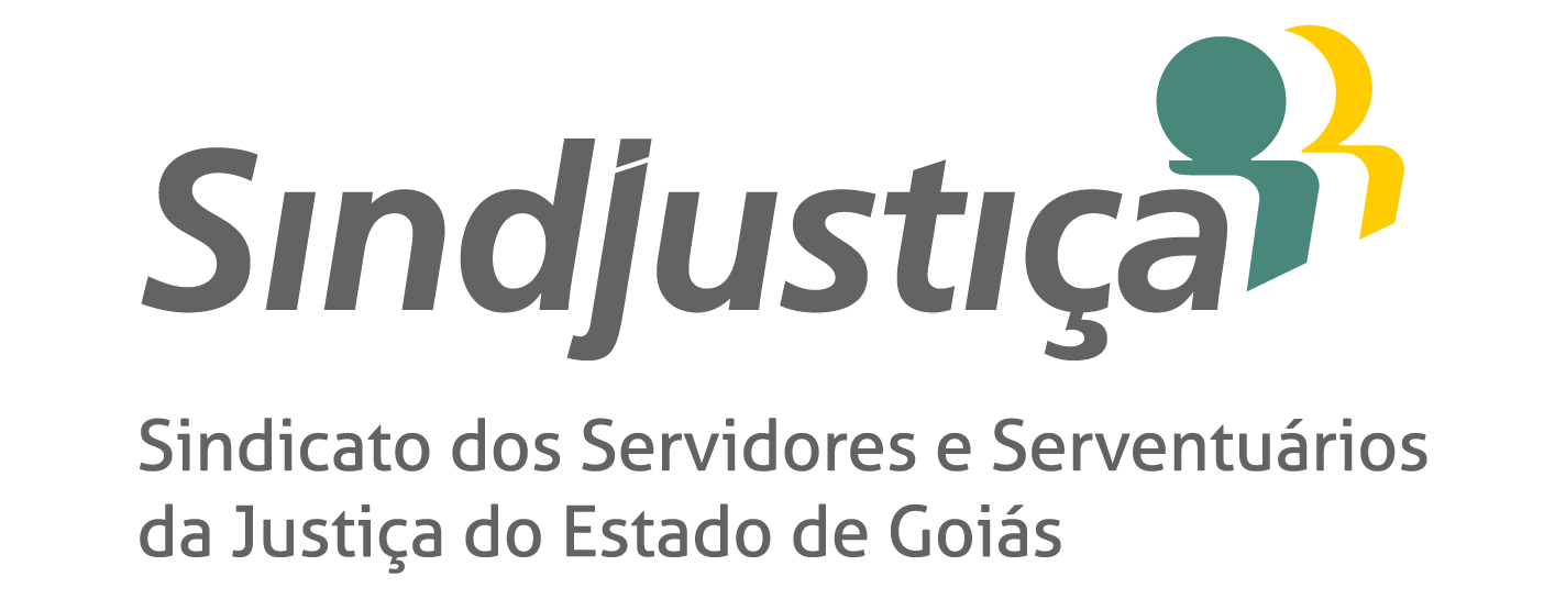 Logo do SINDJUSTIÇA