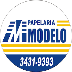 Papelaria Modelo