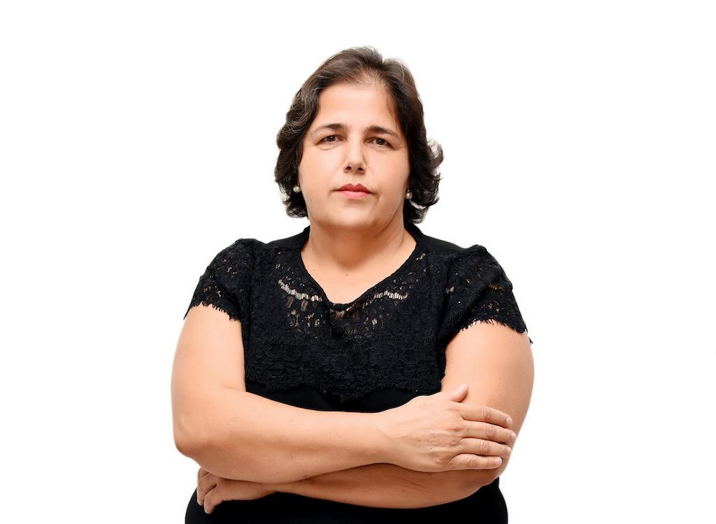 Rosangela Ramos Alencar