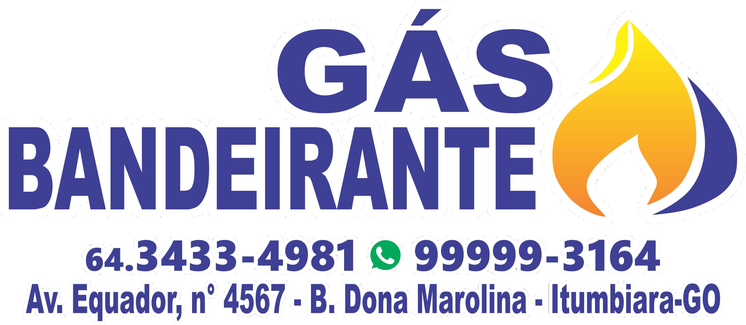 Gás Bandeirante