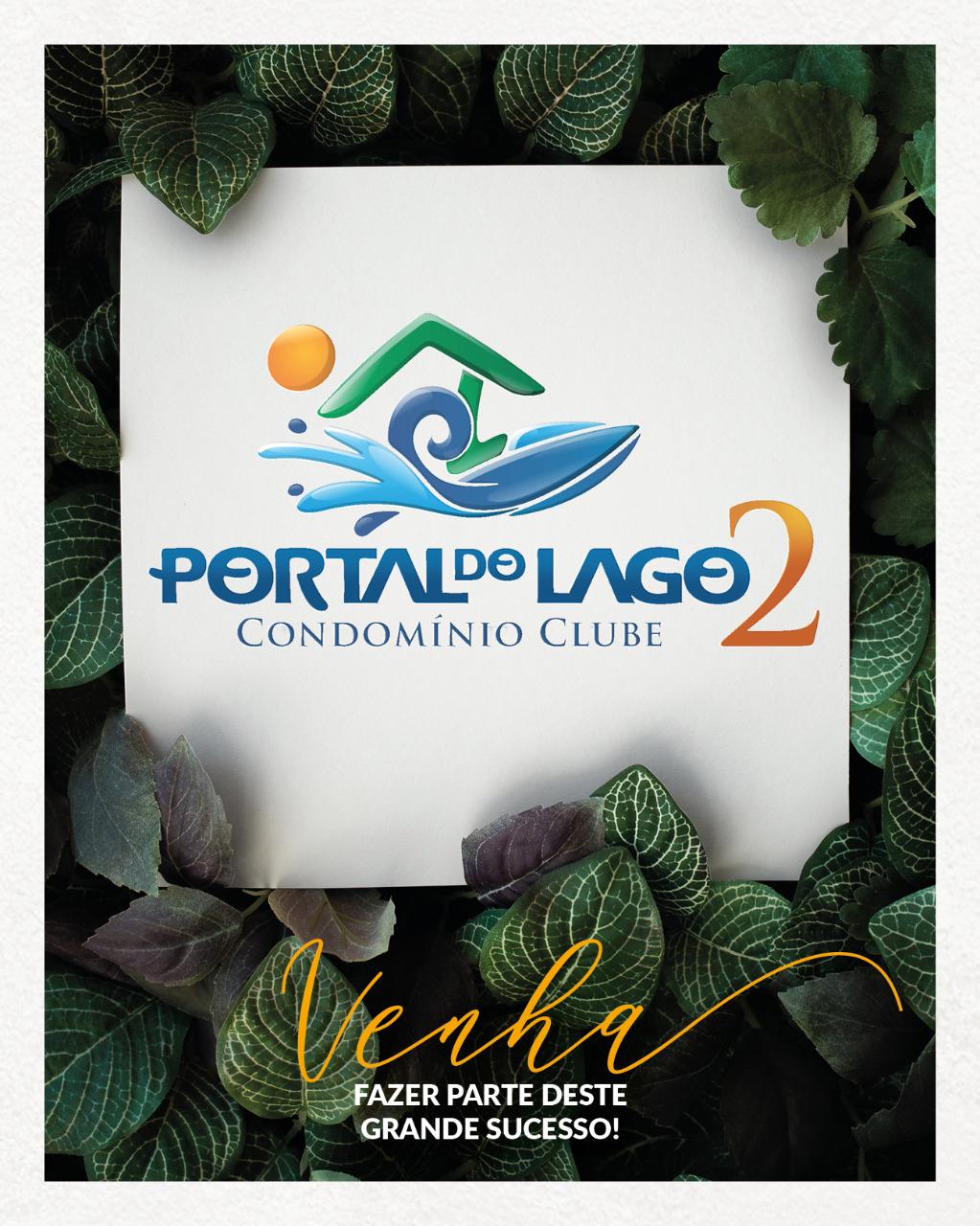 Portal do Lago 2 – Condomínio Clube