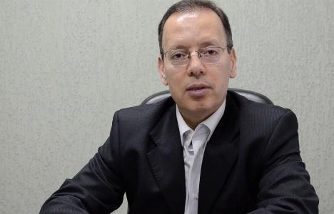Desembargador Carlos Alberto França