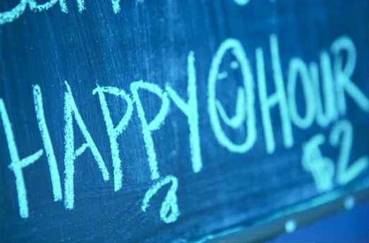 happy hour 2