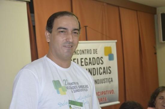 sindjustica goias encontro delegados sindicais 2013 15