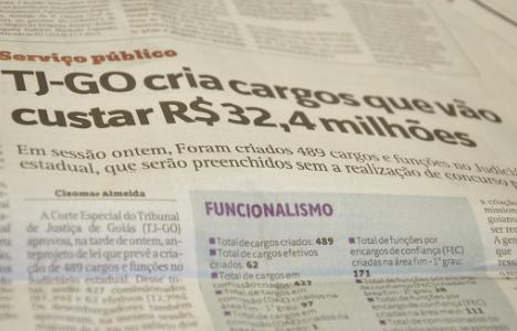 jornal o popular 06 agosto 2013
