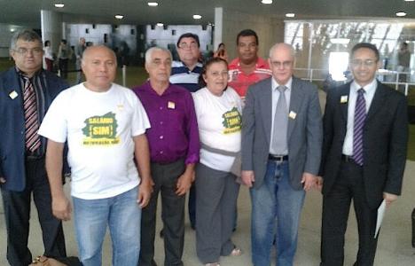 sindjustica pec 190 brasilia fabio queiroz