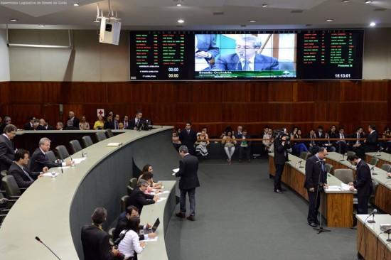 assembleia legislativa data base