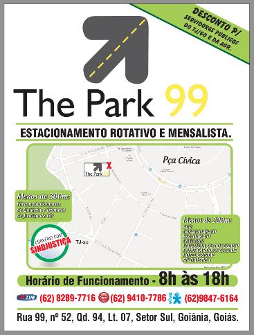 convenio estacionamento the park sindjustica goias