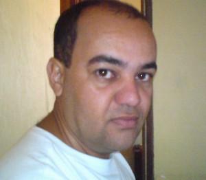 Oficial de Justiça Denilson Matias dos Santos