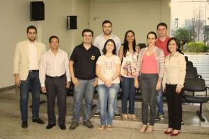 Goiatuba foi a terceira cidade visitada pelo SINDJUSTIÇA nesta quarta-feira