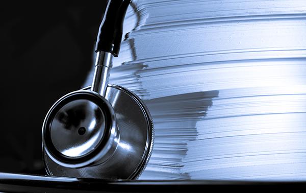 documentos saude
