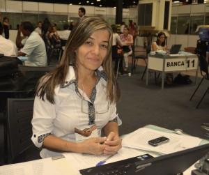 Joana Maria da Silva