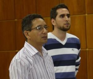 Fábio Pereira de Queiroz e Arthur Calixto