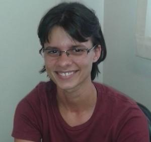 Escrevente Renata Lamounier coordena projeto Amai-vos na comarca de Caiapônia (Crédito: acervo pessoal)
