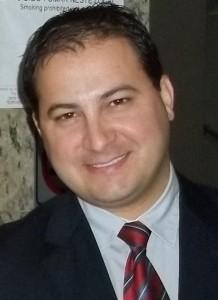 Hebert Mendes de Araújo Schutz