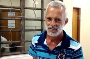 Jacy Jorge Cheim Júnior aprovou trabalho realizado pelo SINDJUSTIÇA, de aproximação com servidores do interior