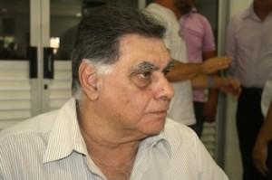 Professor Eugênio Jardim