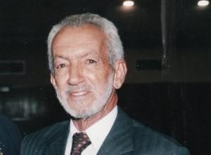 João Neder foi preso político à época da ditadura militar e civil