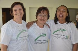 Encontro da Melhor Idade reforça laços de amizade entre servidores aposentados