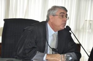 Desembargador Gilberto Marques Filho