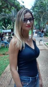 Renata Vasconcelos, de Rio Verde