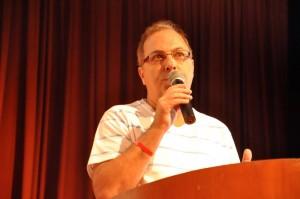 Advogado Carlos Jubé esclareceu dúvidas dos filiados