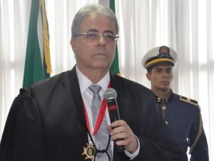 Presidente Leobino Valente Chaves: TJGO quer trabalhar em sintonia com os servidores
