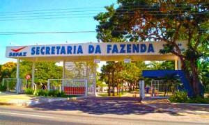 Secretaria da Fazenda informou pagamento da primeira parcela dos salários