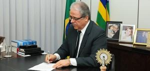 Presidente Leobino Valente Chaves