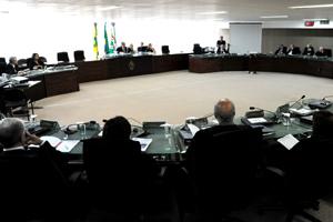 Estágio probatório dos servidores foi pauta de sessão da Corte Especial do TJGO