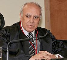 Desembargador Luiz Fernando Ribeiro de Carvalho