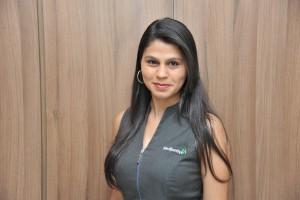 Advogada Alinne Amorim