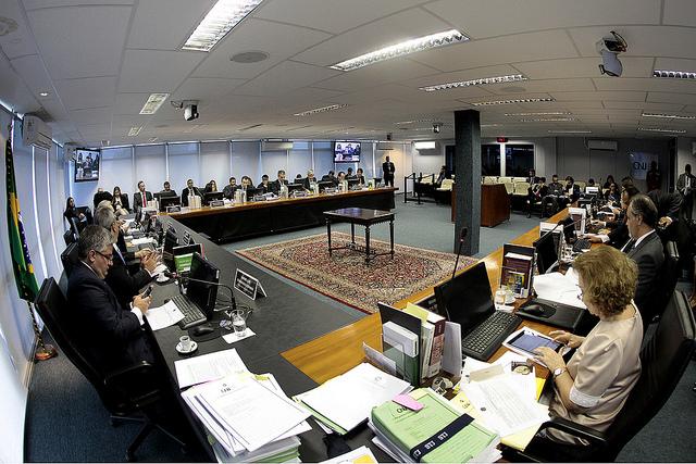 222ª Sessão Ordinária do CNJ | Foto: Luiz Silveira | Agência CNJ