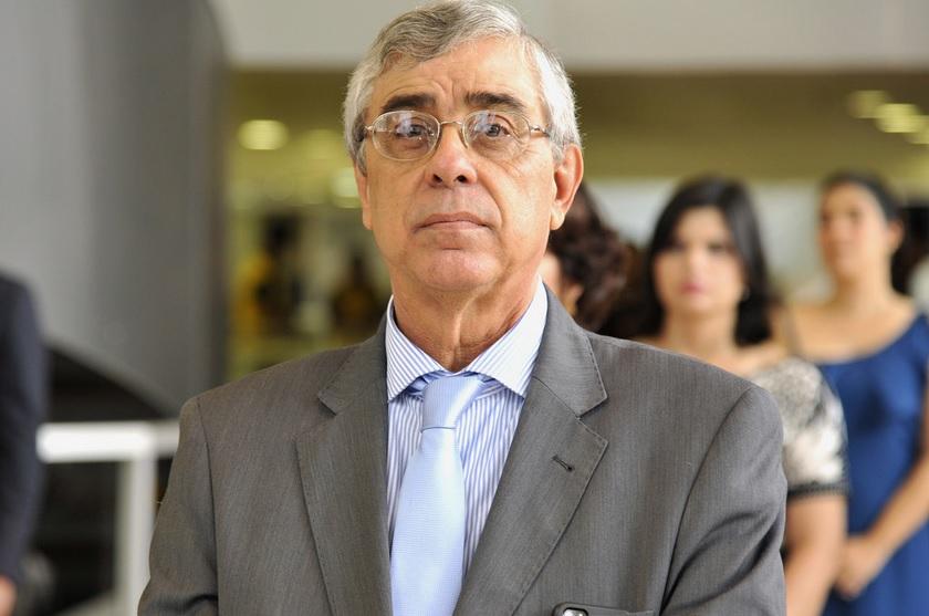 Desembargador Gilberto Marques Filho administrará o TJGO no biênio 2017-2019