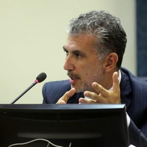 Conselheiro Carlos Eduardo Dias. Foto: Gláucio Dettmar/Agência CNJ