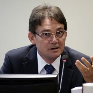 Conselheiro Norberto Campelo. Foto: Gláucio Dettmar/Agência CNJ