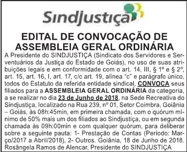 edital sindjustica assembleia geral