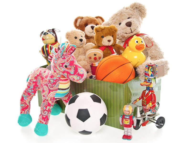 doacao brinquedos