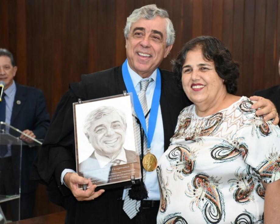Gilberto-e-Rosangela